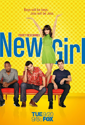 sitcom New Girl