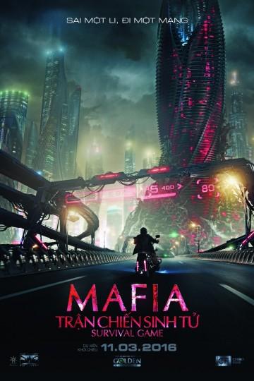 Mafia Trận Chiến Sinh Tử