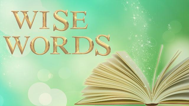 Kutipan Kata - Kata Bijak dan Kata Motivasi Anime