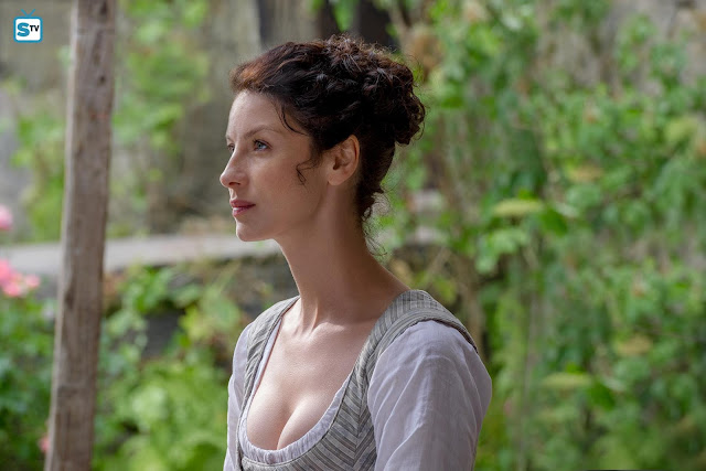 Performers Of The Month - July Winner: Outstanding Actress - Caitriona Balfe