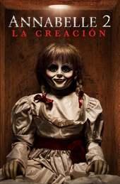 Annabelle 2 Creacion (2017) Pelicula Online Español latino hd