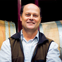 Russell Hearn of Lieb Cellars