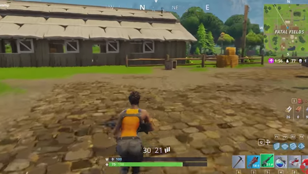 How To Install Fortnite App On Pc