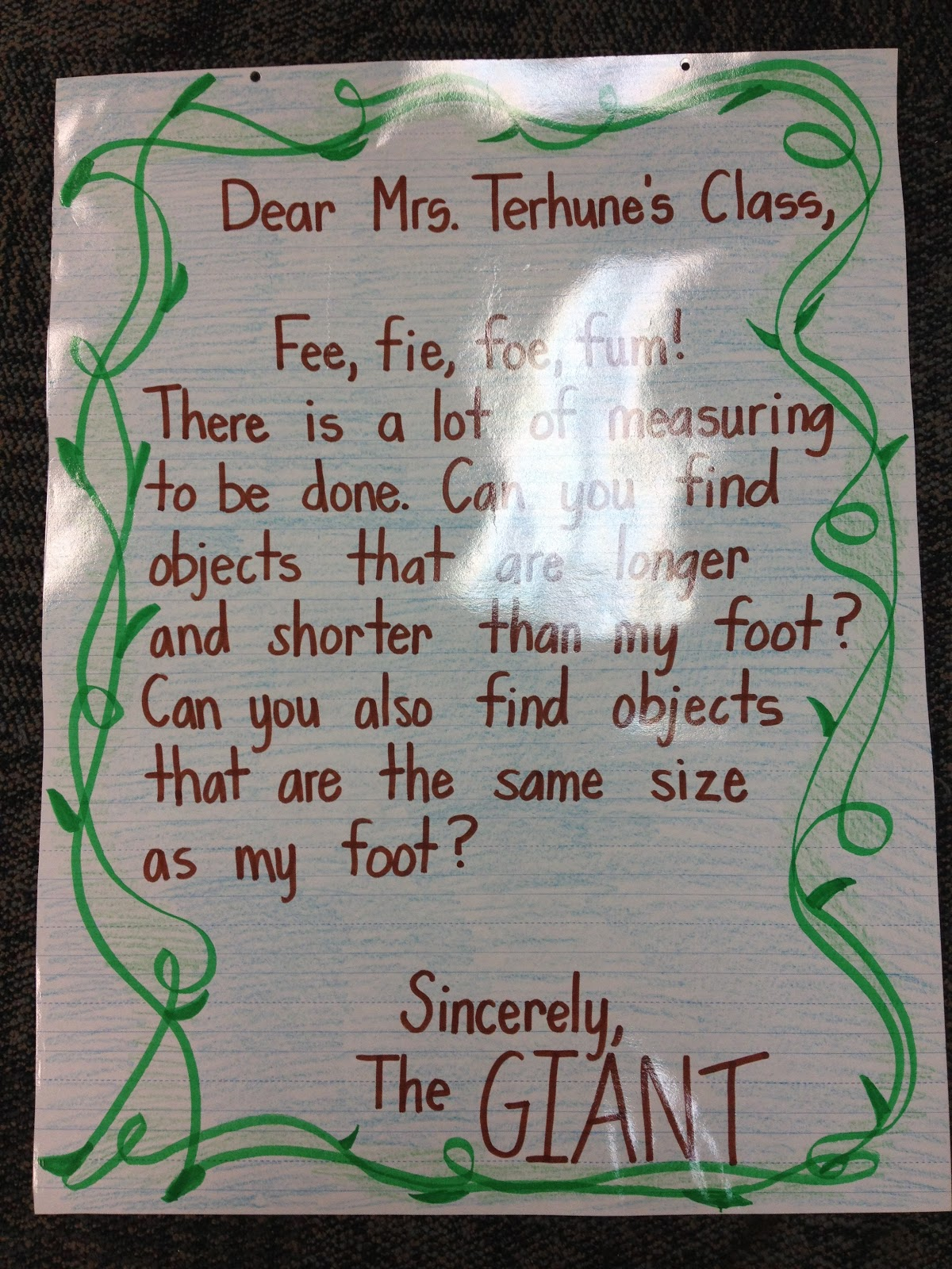 Teaching With Terhune Fairy Tale Storybook Characters Unit