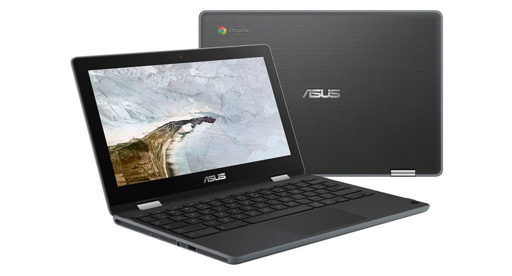 ASUS Umumkan Jajaran Perangkat Chrome OS Untuk Tujuan Edukasi