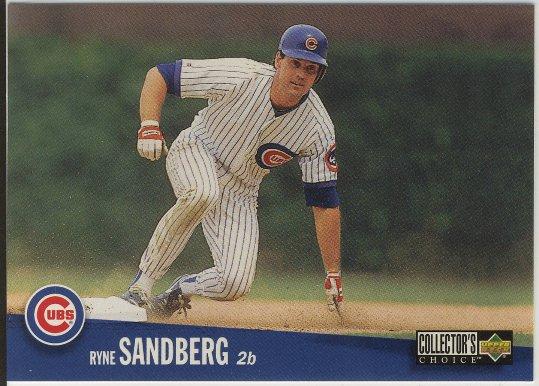 Baseball Card Blog Random Packs 90s Upper Deck