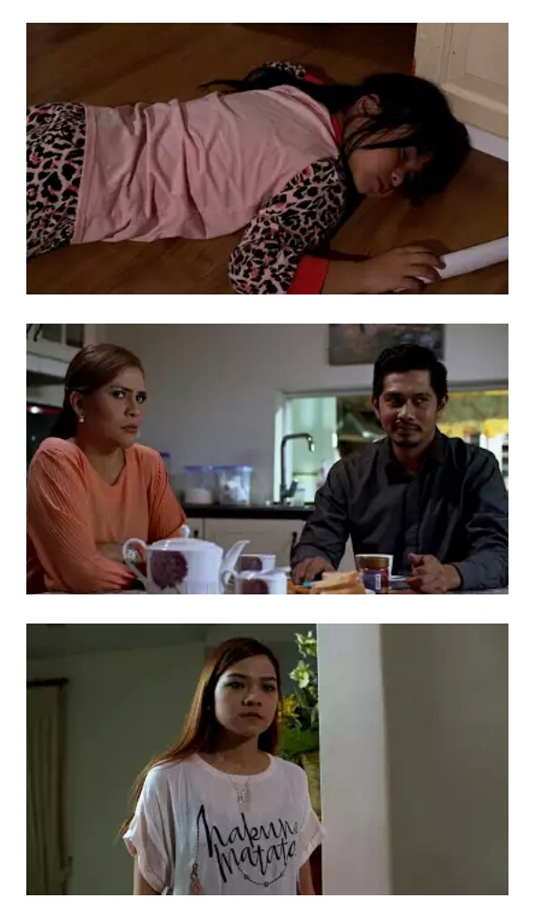 Cerekarama Karlisa Di TV3