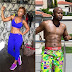 Cassper And Boity's Race for the best revenge body