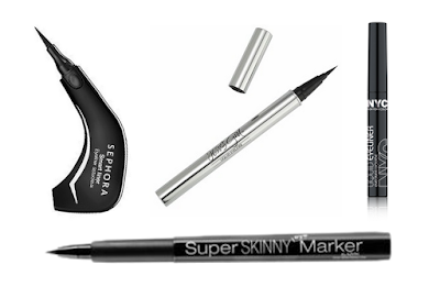 Best Drugstore Makeup eyeliner