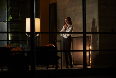 Susan Morrow (Amy Adams). Photo: Merrick Morton/Focus Features