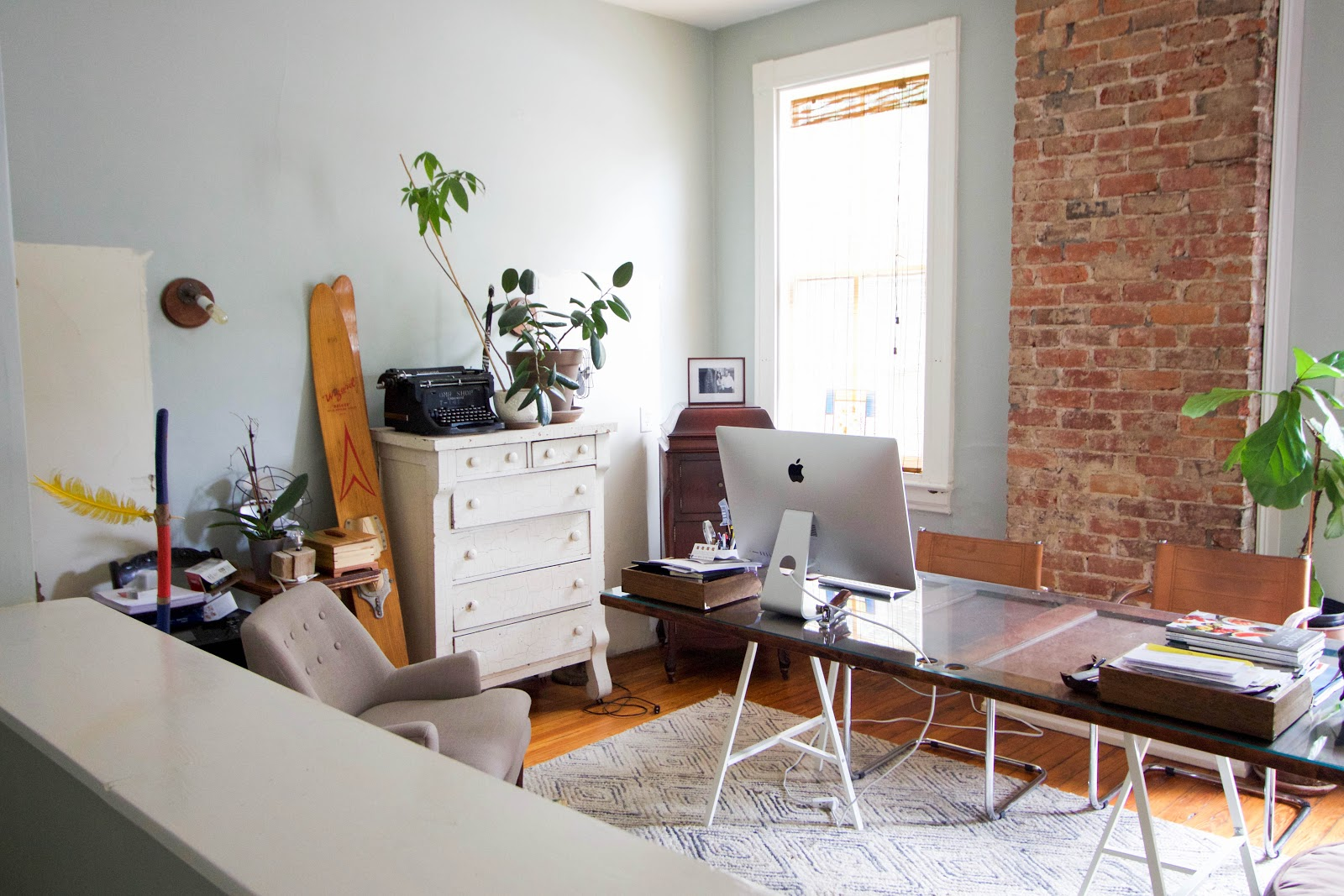 Reimagining our Office with Modsy | 17 Apart
