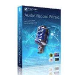تحميل Audio Record Wizard مجانا تسجيل اي الصوت في الكمبيوتر MP3 عالية الجودة