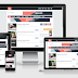 Responsive Blogger Template Free PART-1