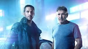 Watch the new trailer for Blade Runner 2049