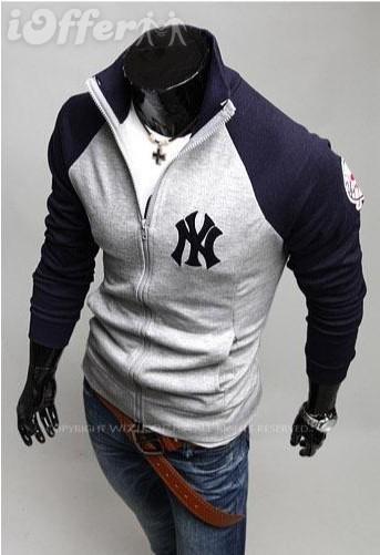 CATALOGATIOX: Chaqueta New York Yankees