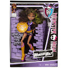 Monster High Clawdeen Wolf Power Ghouls Doll