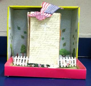 Memorial for 9/11