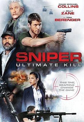 Sniper Ultimate Kill [Latino]