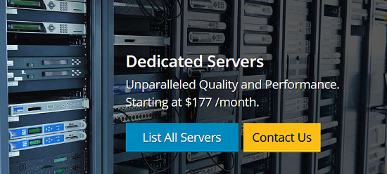 Dedicated servers,Netmoly