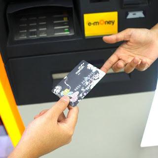 Batas Tarik Tunai ATM Mandiri Per Hari
