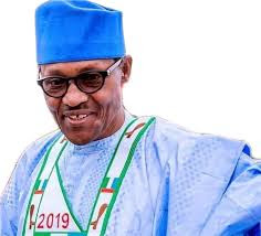 President Buhari Arrives Daura Ahead Of Saturday's Governorship Election