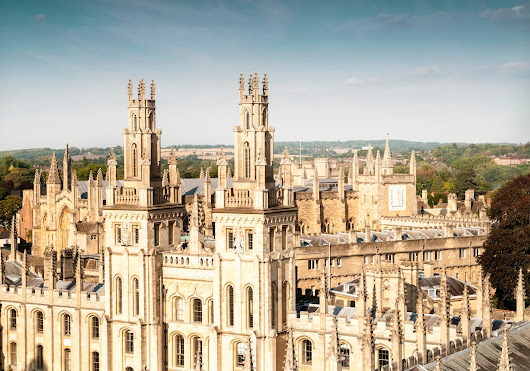 University of Oxford's 2015 Annual Apprenticeship Awards! - University of Oxford Apprentices