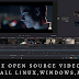 Best Free Open Source Video Editor For All Linux,Windows,Mac.