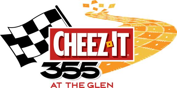 Race 22: Cheez-it 355 at The Glen