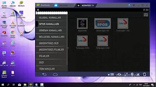 ŞİFRESİZ TV İLE SPOR VE FİLM VE DİZİ TV KANALLARİ İZLEYİN