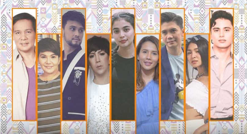 "It's Showtime 8th anniversary: ""Magpasikat Week"" 2017"