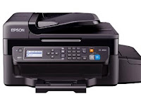 Epson WorkForce ET-4500 Review and Price