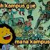 Kampus Humor Mahasiswa Gokil