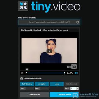 Tiny.video