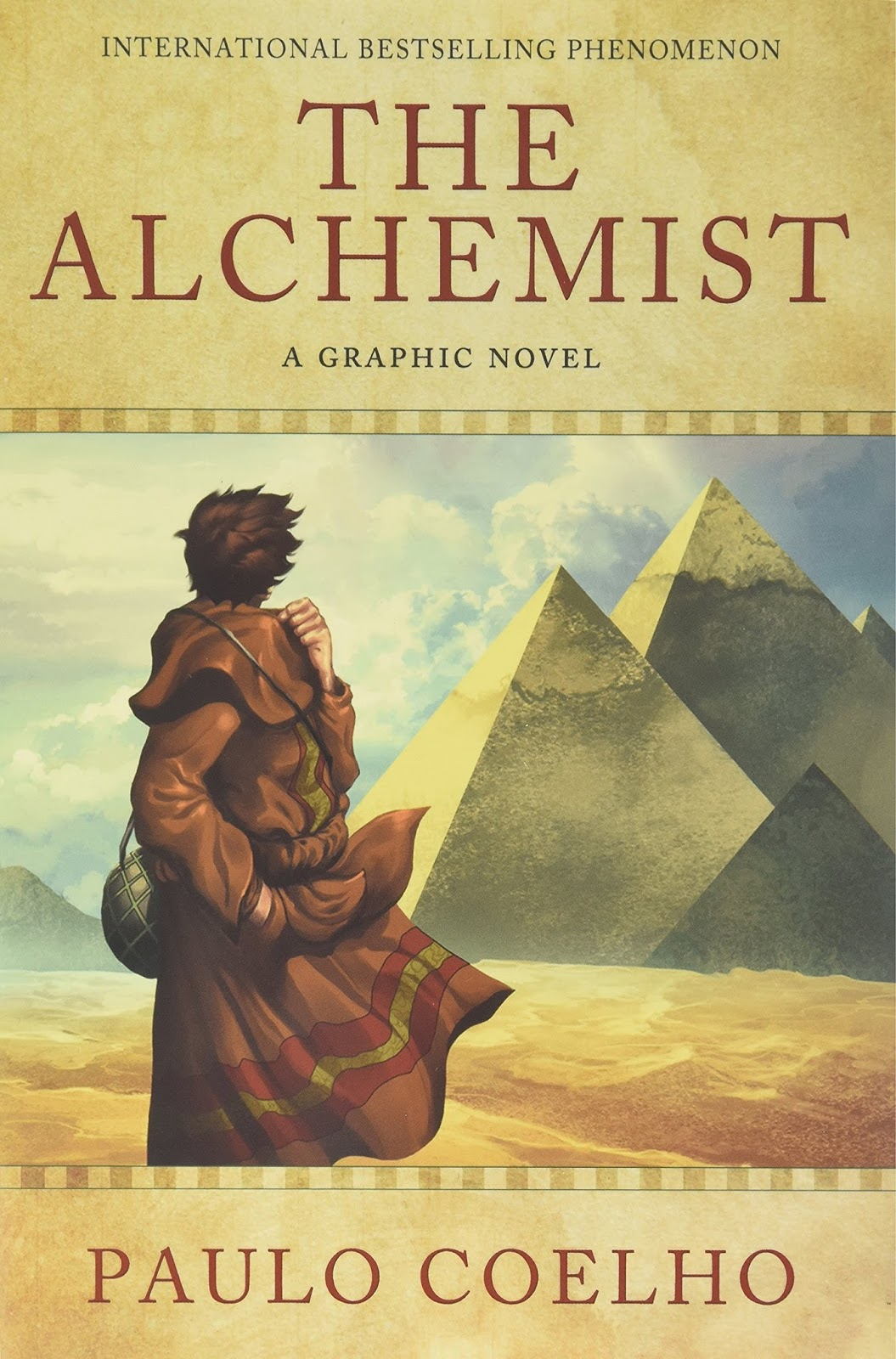 essays about the alchemist by paulo coelho Study of the alchemist by paolo coelho english literature essay paulo coelho talks about four during his trek through the desert with the alchemist.