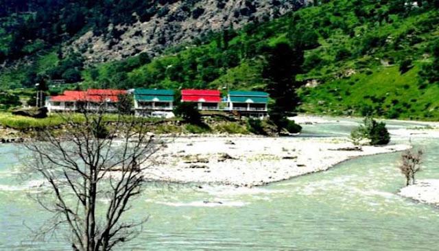 Lembah Kaghan