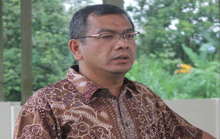 Mundurnya Pejabat Eselon II, Riza Falepi Bantah Tudingan Bungkam Wartawan
