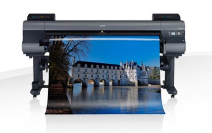 Canon Ij Setup imagePROGRAF iPF9400