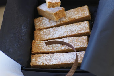 Cinnamon and brown sugar shortbread desserts recipes