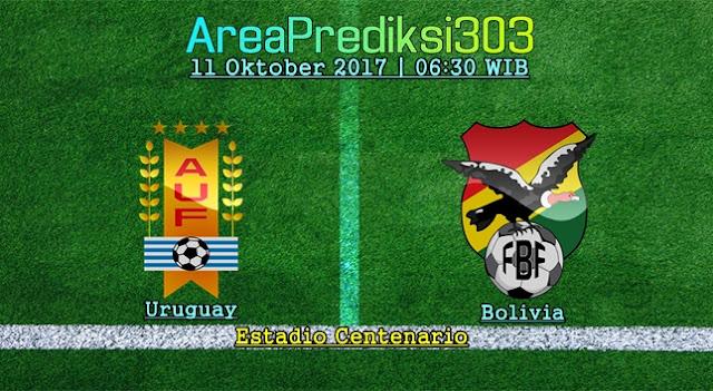 Prediksi Skor Uruguay vs Bolivia