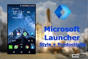 Microsoft Launcher Review: Best Fit for Style+Productivity