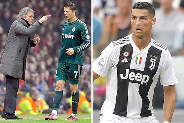 Juventus thay HLV: Bộ 3 quyền lực chốt Mourinho, Ronaldo tái hợp người cũ? 2