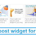 Related Post Widget With Thumbnails For Blogger