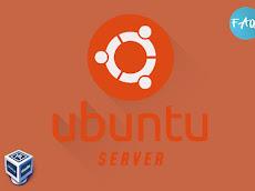 Install Ubuntu Server 18.04.1 di VirtualBox