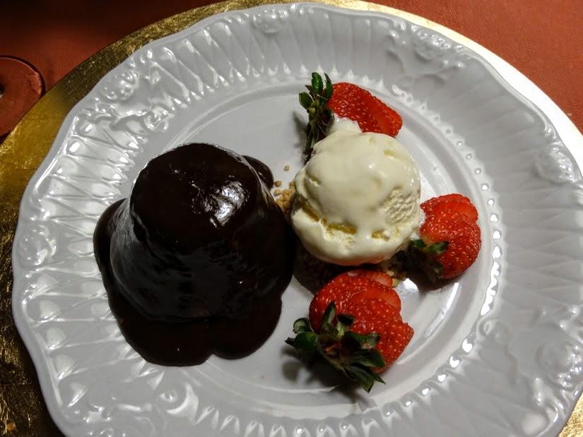 Onde comer em Gramado (RS) - Review restaurante Höppner