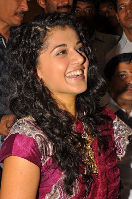 Tapsee Panu New Photo Gallery