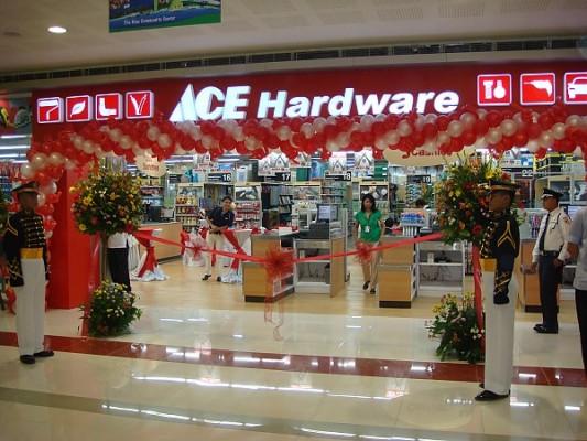 Lowongan Kerja PT. Ace Hardware Indonesia (Corporate) Lulusan SMA, SMK, D3, S1, Dengan Posisi Customer Service, Pramuniaga, Cashier, Etc Seluruh Indonesia
