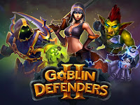 Goblin Defenders 2 Apk v1.6.411 (Mod Money)