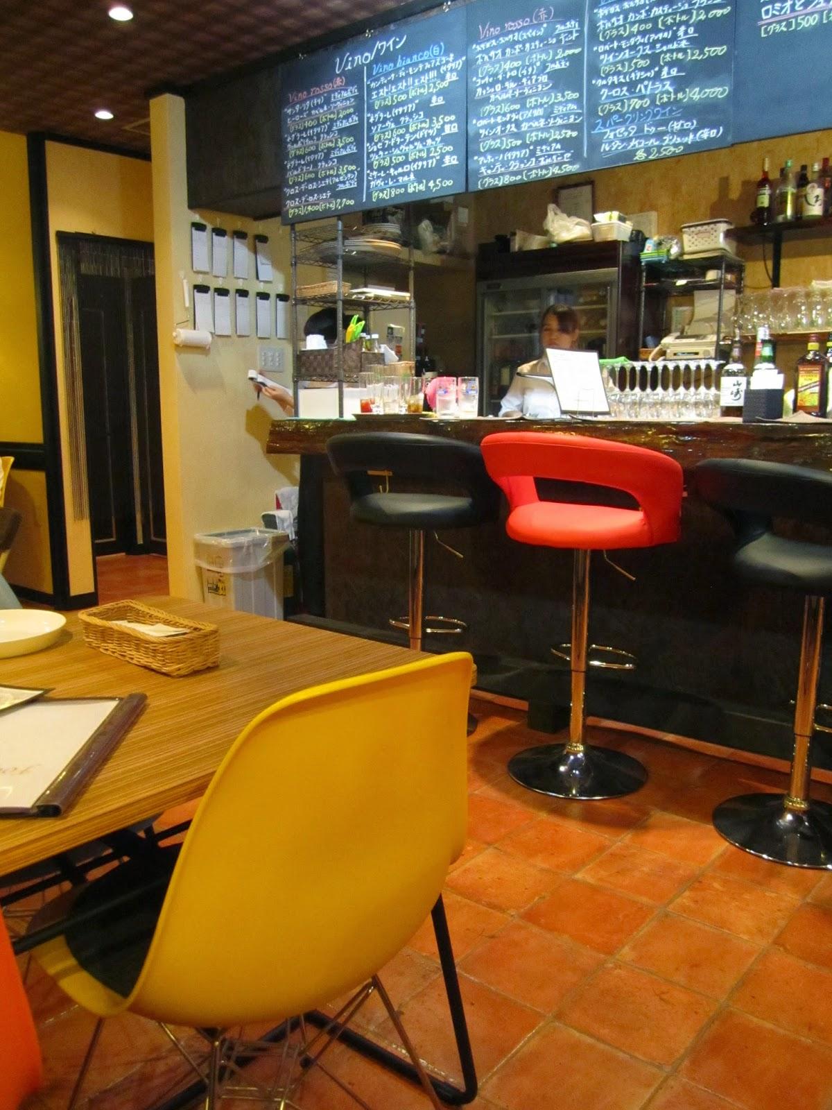 Sette Colore Towada Italian Bar セッテコローレ イタリアンバー 十和田市