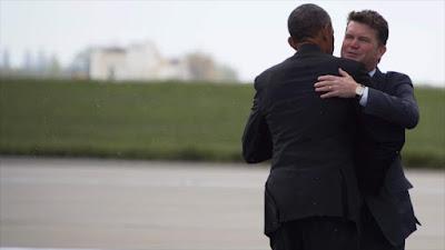 Wikileaks: Obama subastó cargos a cambio de donaciones