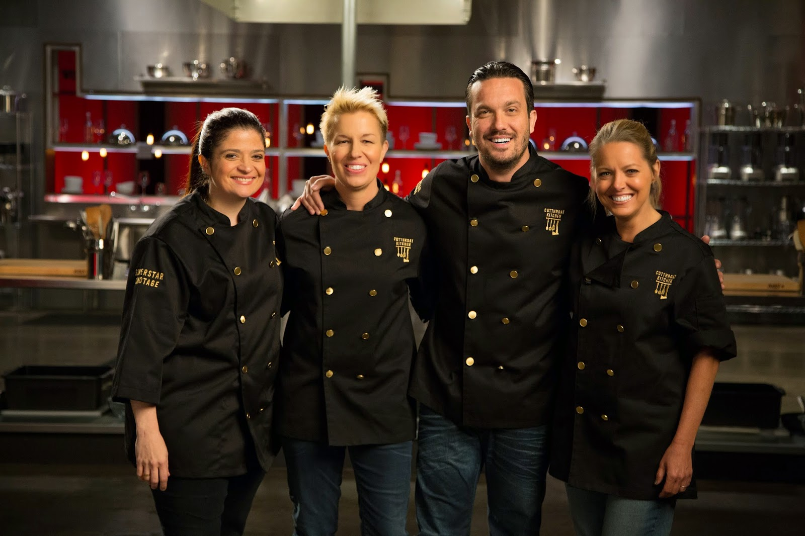 Exceptionnel Food Networku0027s October 2014 Programming Highlights